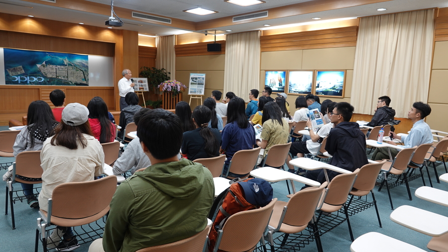 0517東華大學社會系營隊