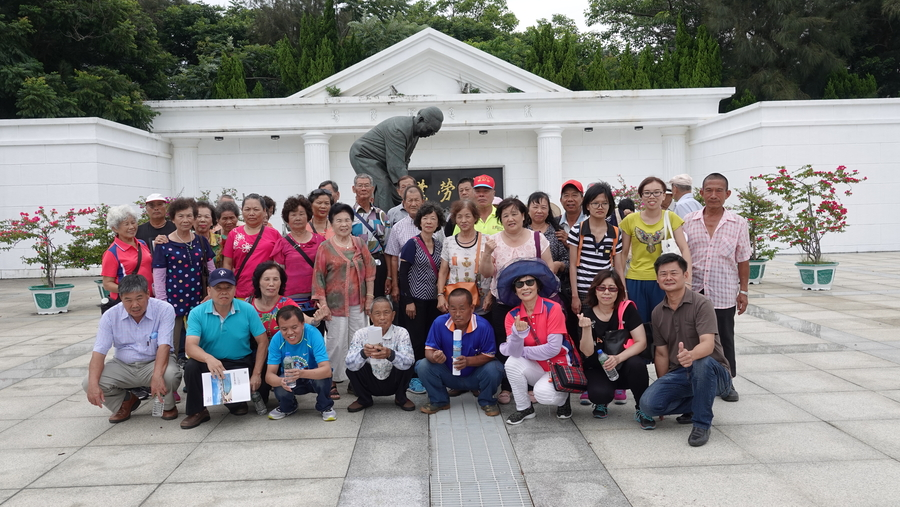0625二崙鄉社區參訪